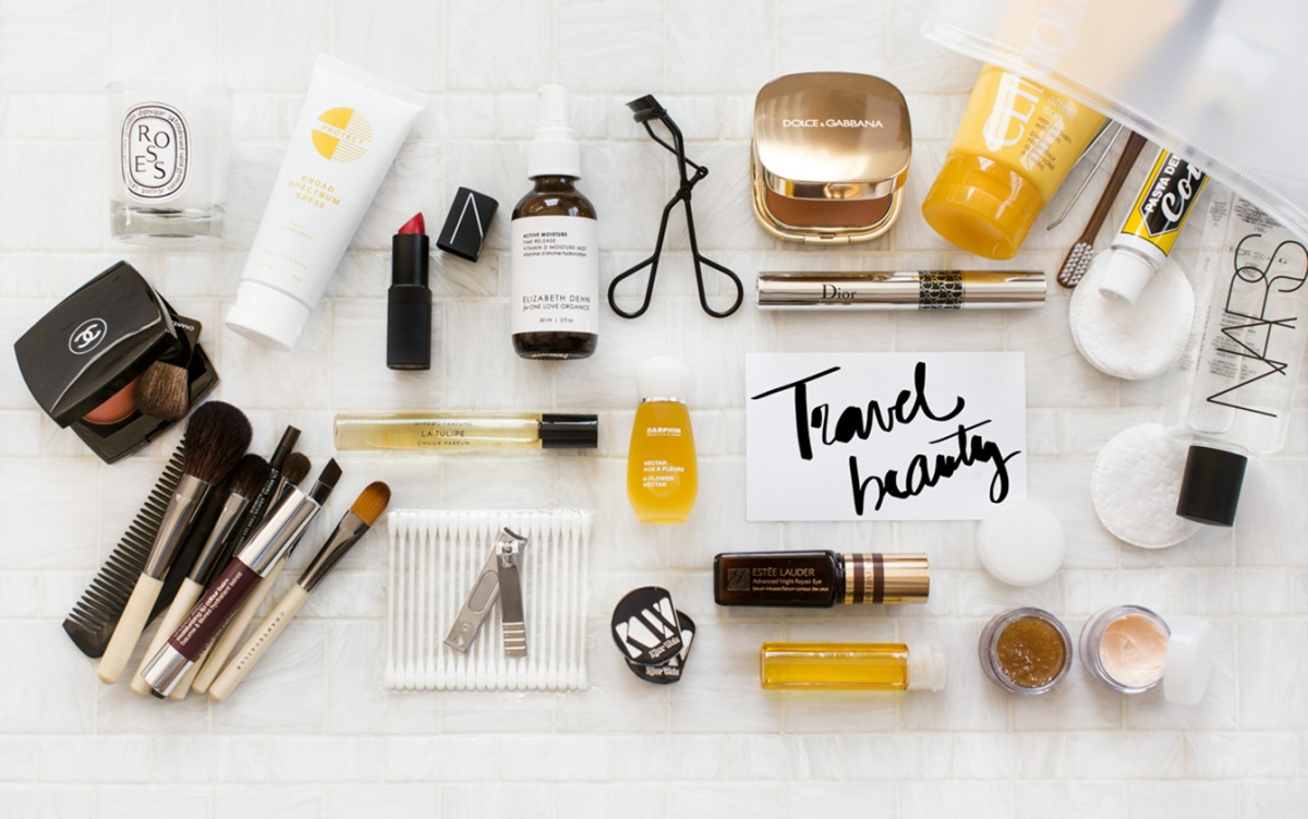 5 Things Beauty Editors Do Everyday