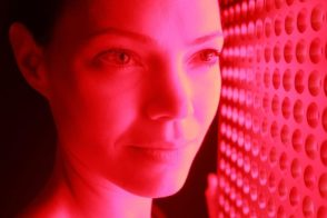 Red-light-therapy-and-rosacea-e1510902369719