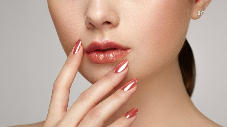 Obsessed about perfect lips? Here's thesecret.