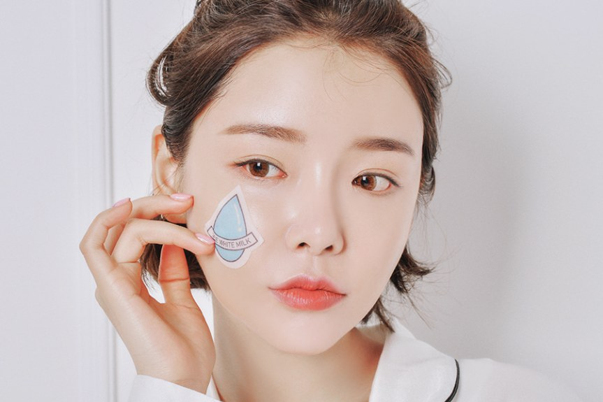 intensive skincare regimen for korean beauties