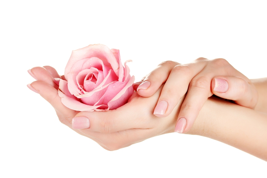 Best Treatments for Baby Soft Hands
