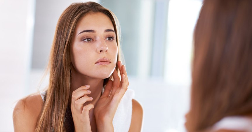 The Answer to Clearer Skin:Probiotics?