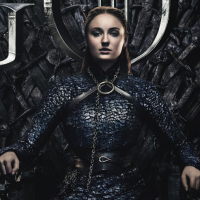 """Putting the """"Win"""" in Winter – Why Sophie Turner is the True Queen in the North"""